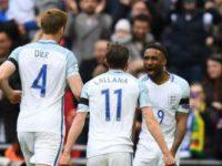 Отбор на ЧМ-2018: Германия и Англия добывают очередные победы