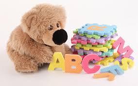 Как выбрать мягкую игрушку