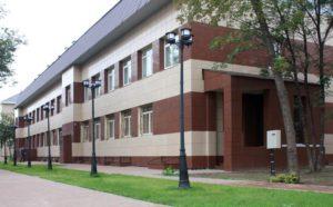 Фасад как основная часть здания