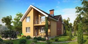 Цены на жильё в коттеджных поселках