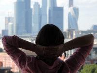 Арендаторов жилья в Москве оказалось на треть меньше, чем квартир