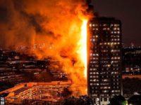 Пожар в Гренфельской башне: выводы