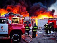 В Лондоне в результате пожара в высотке погибли 79 человек