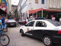 В Бразилии неизвестный пытался на машине проникнуть в резиденцию президента