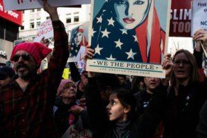 Иммиграционный указ Трампа: реабилитация