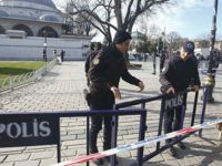 СМИ рассказали о взрывах в Стамбуле