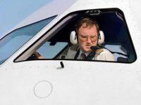 Куда летят пилоты