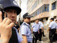 В Китае казнили троих человек за сбыт наркотиков