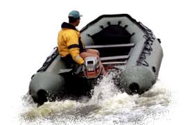 Надувные моторные лодки. Особенности