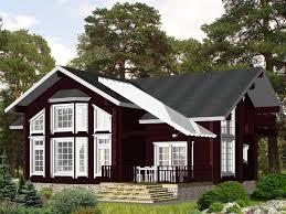Преимущества строительства финского дома под ключ