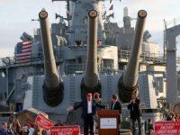 Сирия и США: модификация стратегии