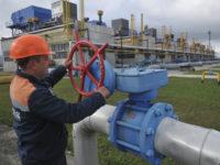 ЕС взял тайм-аут на переговорах о транзите российского газа