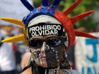 Венесуэла. Санкции на фоне кризиса
