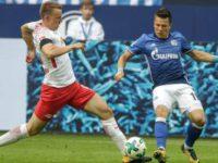 Бундеслига: Коноплянка забил в матче с «Лейпцигом»