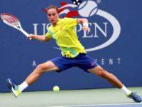 Долгополов впервые с 2013 года одержал победу на US Open