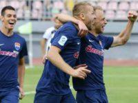 Премьер-лига: «Олимпик» и «Мариуполь» закрепились в зоне еврокубков