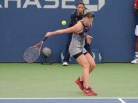US Open-2017: Свитолина с боем преодолела первый круг