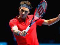 US Open-2017: трудности Федерера и Надаля