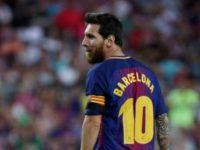 Месси в следующем году покинет «Барселону»