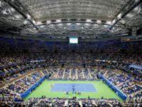 US Open-2017: Федерер и Надаль добрались до 1/4 финала