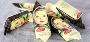 «Аленка» — вкусные сладости