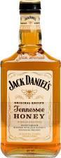 Jack Daniels honey 1 литр: где купить и цена
