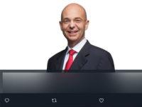 Скончался глава Coca-Cola в Европе Димитрис Лоис