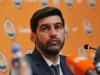 Фонсека не покинет «Шахтер» до конца сезона