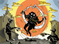 Опрос россиян шокировал: трети семей едва хватает на еду