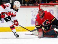 НХЛ: поражения «Чикаго» и «Нью-Джерси», новый провал «Эдмонтона»