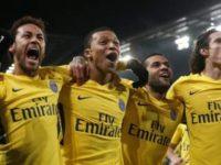 Лига 1: победы «ПСЖ» и «Монако», прорыв «Ниццы»