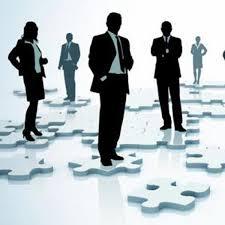 Общественный статус людей в экономической организации