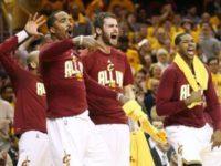 НБА: «Кливленд» обыграл «Атланту», «Филадельфия» огорчила «Миннесоту»