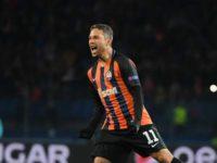 Марлос признан футболистом года в Украине, Фонсека – лучший тренер