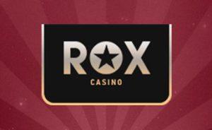 казино ROX