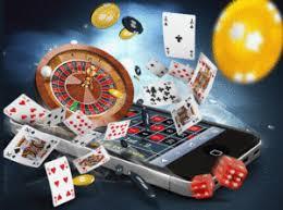казино Фараон на деньги
