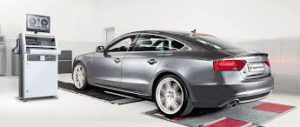 Преимущества ремонта Audi в дилерском центре