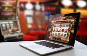 Игровые автоматы онлайн казино 777