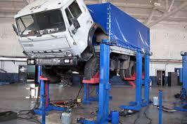 разборка грузовиков в санкт петербурге