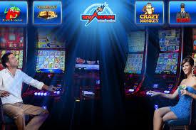 Онлайн игры в Вулкан 24 на деньги
