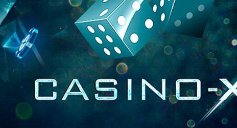 Рабочее зеркало онлайн заведения Casino X