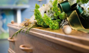 Виды ритуальных изделий и как подготовиться к похоронам