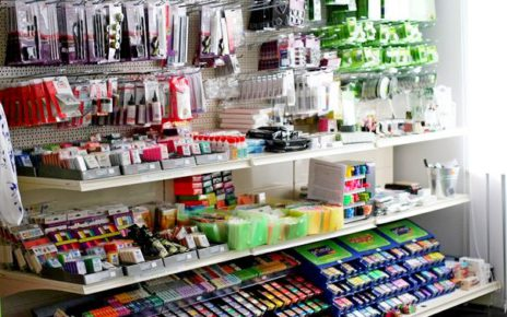 Магазин полимерной глины