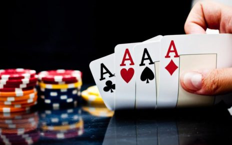 ТОП-5 спортсменов-покеристов