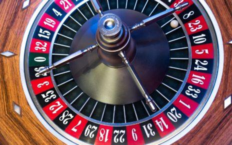 игры в рулетку
